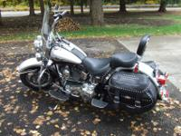 2003 Harley Davidson Heritage Classic. Exceptional