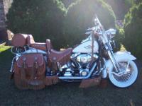 Make: Harley Davidson Model: Other Mileage: 11,006 Mi