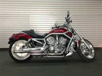 2003 Harley Davidson VROD. This bike is like new, only