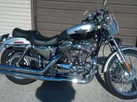 2003 Harley Davidson in Excellent Condition- - Black