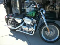 2003 Harley-Davidson XLH Sportster 883 Hugger Available