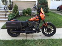 Make: Harley Davidson Model: Other Mileage: 13,874 Mi