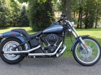 Make: Harley Davidson Model: Other Mileage: 10,256 Mi