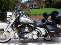 Make: Harley Davidson Model: Other Mileage: 14,595 Mi