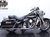 2003 HD FLHR Road King 100th Anniversary FLHR Road