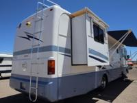 2003 Holiday Rambler Admiral 36PBD New arrival!! 2003
