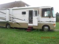 2003 Holiday Rambler Admiral SE Class A This is a 2003