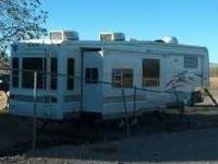 2003 Holiday Rambler Alumascape Considered to be fully