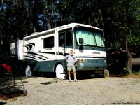 2003 Ambassador by Holiday Rambler