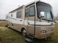 2003 Holiday Rambler Endeavor This Class A recreational