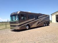 2003 Holiday Rambler NAVIGATOR Series M-40PBT-500HP -