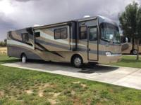 Must see to appreciate this RV. Excellent condition.