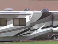 2003 Holiday Rambler Scepter 40pst, Engine: 350,