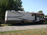 2003 Holiday Rambler Vacationer Class A This is a very