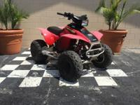 (863) 261-8263 ext.87 Rides and runs good!