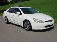 Contact: -LRB-909-RRB-345-0042! This 2003 Honda Accord