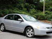 2003 Honda Accord , cold a/c, power windows and locks