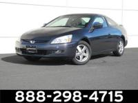2003 Honda Accord Cpe Our Location is: AutoNation Honda