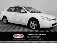 Delivers 33 Highway MPG and 24 City MPG! This Honda