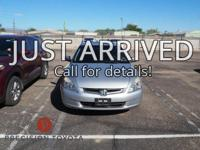 2.4 **One Owner**, -Clean Carfax-, Accord EX 2.4, 4D