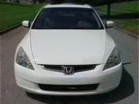 INFORMATION] TEXT/ (909). 345-0042! This 2003 Honda