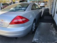 *03' honda accord lx coupe! 1-owner, local so. Calif