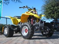 2003 Honda TRX500, Visit our website