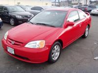 Options Included: N/AThis 2003 Honda Civic is offered