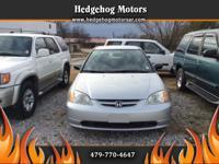 Visit Hedgehog Motors online at  to see more pictures