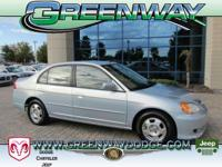 Options Included: Additional Power Outlet(S), Air Bag -