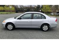 1 owner vehicle *clean carfax* timing belt and water
