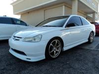 Options Included: N/AThis Honda Civic is in great