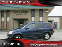 Exterior Color: blue, Interior Color: gray, Body: SUV,