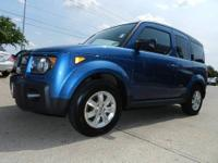 2003 Honda Element EX PRICED TO MOVE AT $10899!!!!