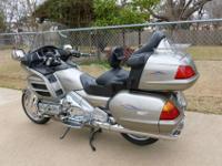 Honda Goldwing Trike Gl1800 For Sale In Arlington Texas
