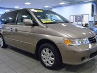 ======: This 2003 HONDA ODYSSEY is for Public wholesale