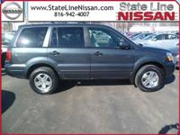 Options Included: All Wheel Drive, Tires - Front
