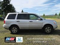 West coast SUV! 4WD and well equipped! Tow hitch, heavy