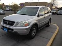 2003 HONDA PILOT EX-L Our Location is: Lithia Toyota of