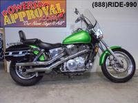2003 Honda Shadow 1100C Motorcycle for sale only