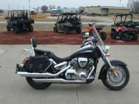2003 Honda VTX 1300S Ready to Hit the Road Honda's