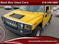 Exterior Color: yellow, Body: SUV, Engine: 6.0L V8 16V
