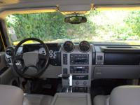 2003 Hummer H2 Sport UtilityFINANCING AVAILABLE TRADE
