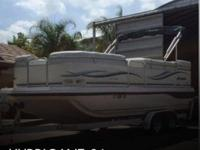 2003 Hurricane 21 - Stock #088602 -