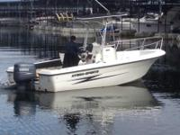 Hydra-Sports 2003 212 Center Console in excellent