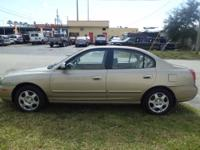 2003 Hyundai Elantra in mint condition for sale by