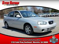 CARFAX 1-Owner. FUEL EFFICIENT 33 MPG Hwy/24 MPG City!
