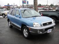 Options Included: All Wheel Drive, Alloy Wheels, Fog