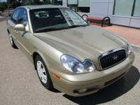 Looking for an amazing value? Come test drive this 2003