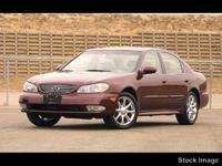 6 Cylinder  Options:  Automatic|You'll Love Getting
